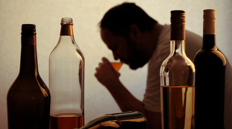 ALKOHOL TIDAK MEMILIKI NILAI MAKANAN