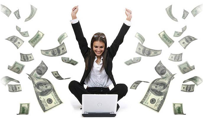 3 Tips Mengumpulkan Uang Secara Online