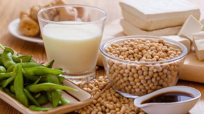 Manfaat Luar Biasa dari Protein Kedelai