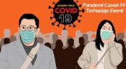 Pandemi Covid-19 Terhadap Event