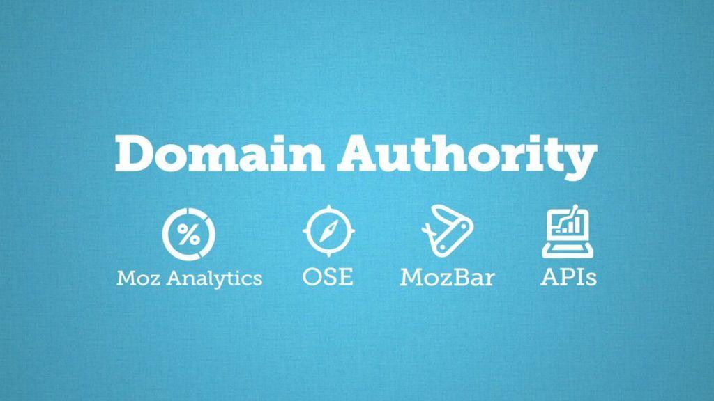 Meningkatkan Domain Authority