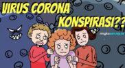 Teori konspirasi COVID-19