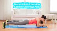 Menentukan Intensitas Latihan